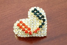 'Canes Bling / by UM Young Alumni