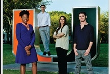 'Canes Benefits / by UM Young Alumni