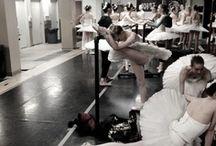 Ballet / by Jacqueline Matthews