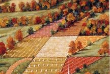 Landscape Quilts / by Beth Colahan