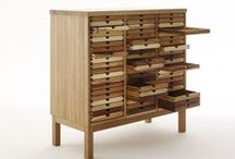Woodworking / by Hope Houck