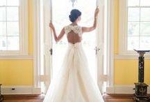 Dream Wedding / by Blair
