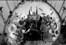 DW ARTISTS / Pictures of DW artists / by dw drums