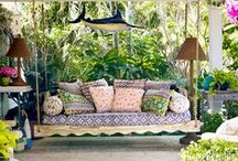 Home improvement ideas  / by Amanda G