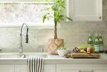 kitchen / by Jessica Hendricks