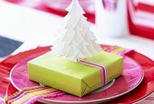 I love Christmas / by Eliece Hammond