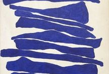 Blue / by Eliece Hammond