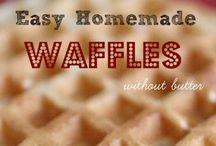 breakfast ideas / by Jessica Hendricks