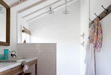 Bathroom / by Jessica Hendricks