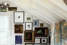 Wall / by Jessica Hendricks