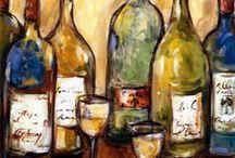 Vino / by Karen Campbell