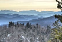"""Smoky Mountains - """"Take Me Home!"""" / Pictures of the Smoky Mountains that hold a special place in my heart! Nearer My God to Thee. / by Rod Griffin"""