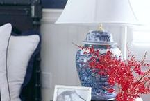 Rooms I Love / by Joan Tyhurst