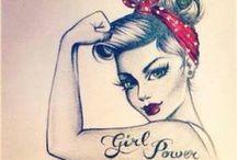 Tattoos & Piercings / tattoos & piercings I want  / by Melissa Maldonado