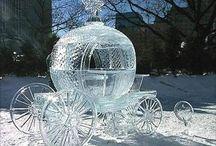 Ice, Sand & Snow Art / by Kathy Steenbuck