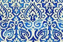 Pattern / by Laetitia Guyon