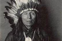 Native American History & Culture / by April Roberson