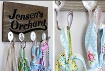 """""""Crafting (DIY projects I need to try) love, one idea at a time!"""" / Yeah-I'm way behind in my crafting & need to get back into it! / by Linda Russell"""