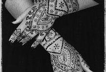 henna / by Amaris