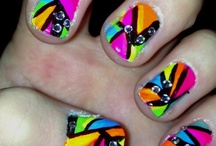 Nail Art / by Audrey Carney