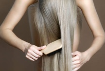 H is for hair styles / LONG BEAUTIFUL HAIR / by mrs.everly after