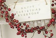 Jul, jul! / by Ingvild Gryting