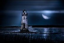 Awesome Lighthouses / by Robert Smith