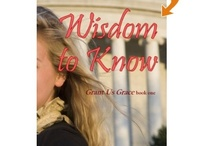"""Wisdom To Know"" by Elizabeth Maddrey / Pins related to the Contemporary Christian Romance novel ""Wisdom to Know"" by Elizabeth Maddrey. ... What would the characters wear?  What things do they have in their house?  etc.