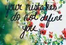 * words * / by Marina Valentina
