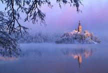 Slovenia  (my heritage) / by Alenka S.