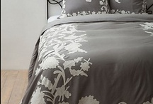 Master bed and bath / by Geneva Ballard