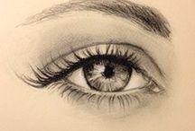 Drawing  / by Faith Ebert