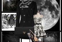 Polyvore / by Angeli Henkle