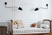 home : kidsroom / by gde si