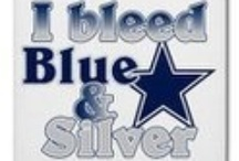 Dallas Cowboys / This is America's Team. Often imitated but never duplicated. Go Big D!!!!!!!!!!!!!! / by Craig Handy
