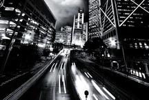 Take the Night / by Hakkasan