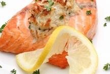 Seafood Recipes - 21 DSD  / by The Official 21 Day Sugar Detox