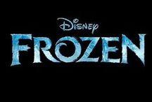 Frozen / by Hiccup Horrendous Haddock III