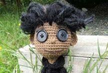 Amigurumi (Crochet & Knit) / by Lauren Jay
