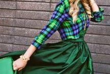 Fashion / by Hannah Walker