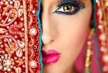 Beauty & Makeup / by Maritza Castro Tojo