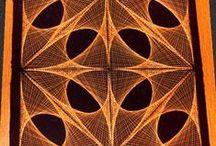String Art / by Kimberly Echols