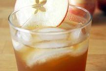 drinks / by Pamela Rose