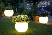 Outdoor Decor / by Kathryn Muellner
