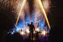 Disney World & WWHP / Disney World and the Wizarding World of Harry Potter  / by Amanda Barnard