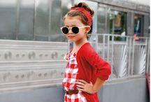 wear this (kids) ... / by Cleo Greene
