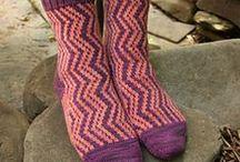 Вязание крючком носки тапочки кеды