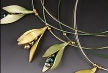 jewelery inspiration / by Beata Gora