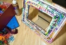 «do+it+myself» / crafting ♥ sewing ♥ everything / by Nur Syaza Tahir