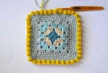 Crochet / by Alexpaperdoll
